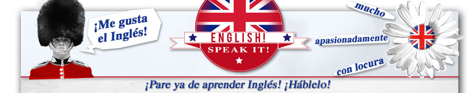 Logo English Speak It